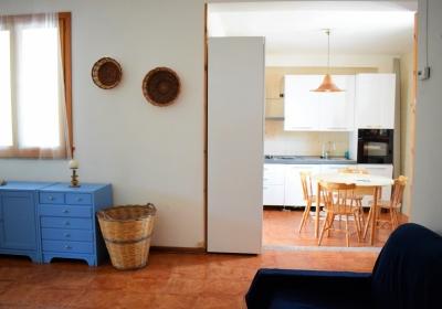 Casa Vacanze Appartamento Casa Bedda